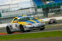 Roadsports @ Silverstone International 2014