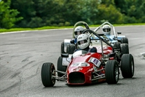 750 Trophy @ Cadwell Park 2014