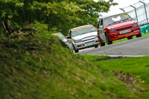 Classic Stock Hatch @ Cadwell Park 2014