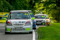 Stock Hatch @ Cadwell Park 2014